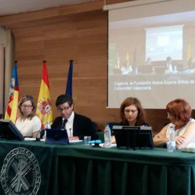 Jornada sobre Educación Inclusiva en Universidad Católica de Valencia